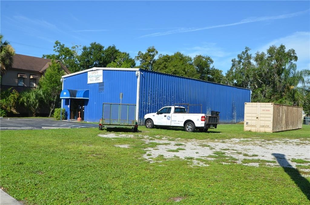 Established Business For Sale in Arcadia, FL!