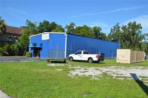 Established Business For Sale in Arcadia, FL!