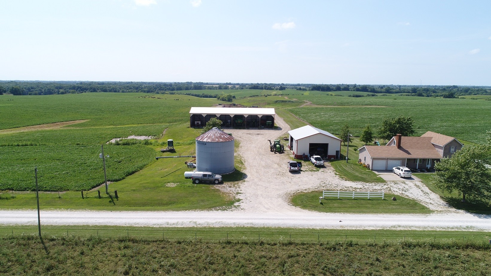 NEMO Farm for Sale w/ Home