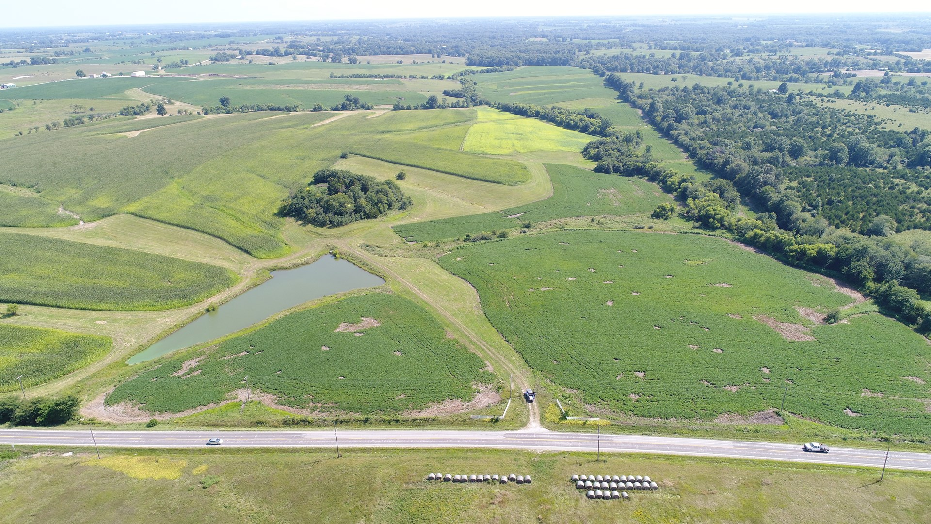 Northern MO Land For Sale