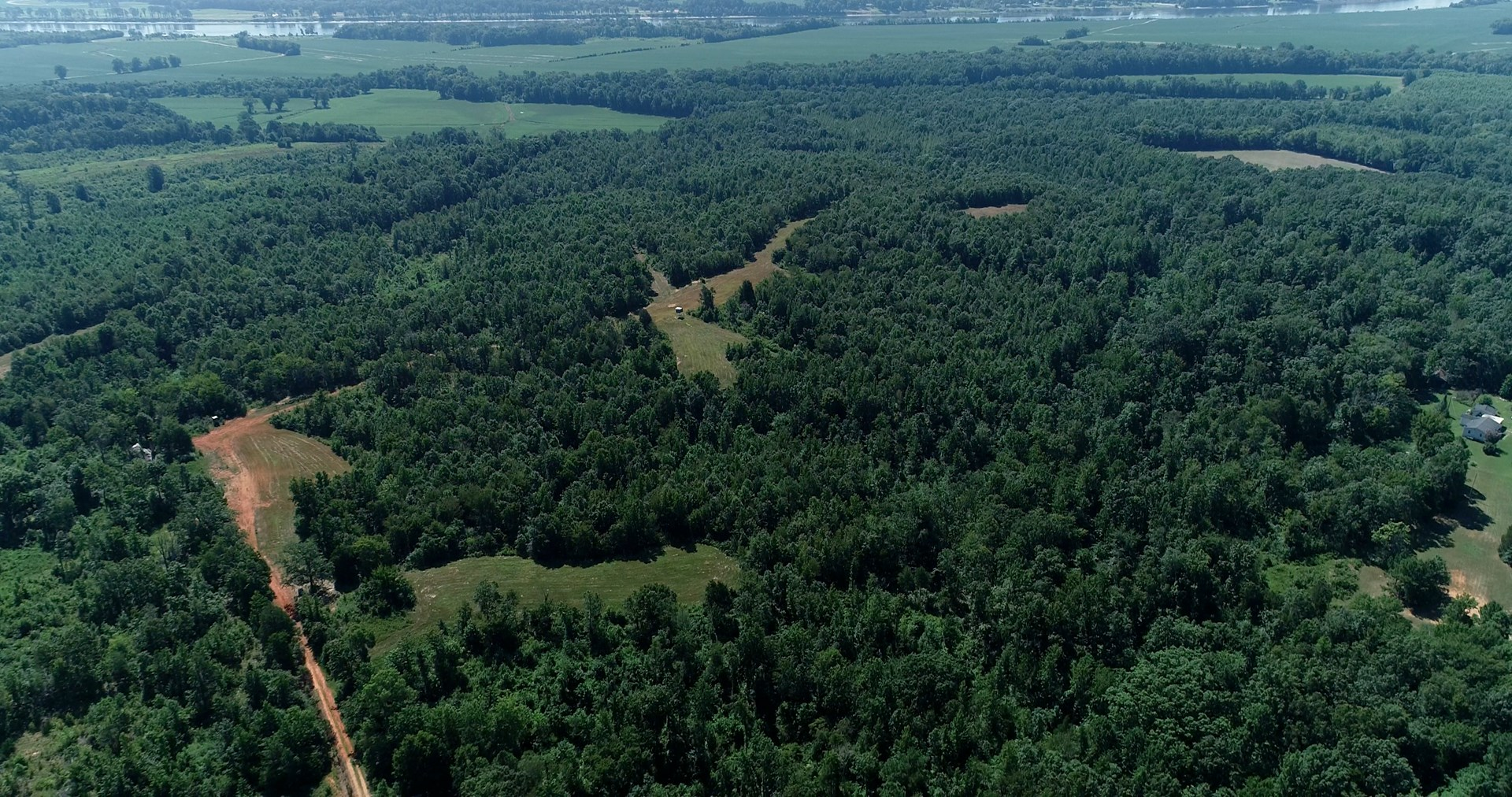 ACREAGE LAND FOR SALE IN HARDIN COUNTY