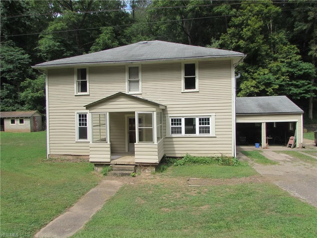 MULTIPLE FAMILY PROPERTY IN WV