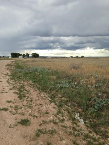 Central NM Vacant Residential Lot For Sale Near Moriarty.