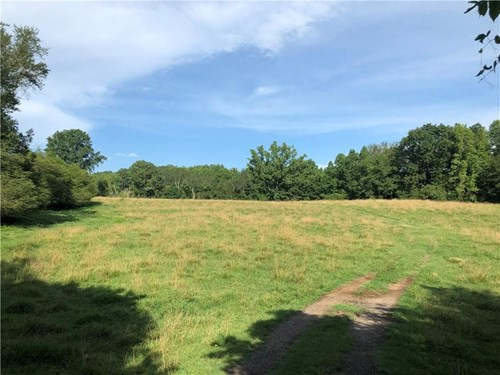 Acreage for Sale in Ball Ground