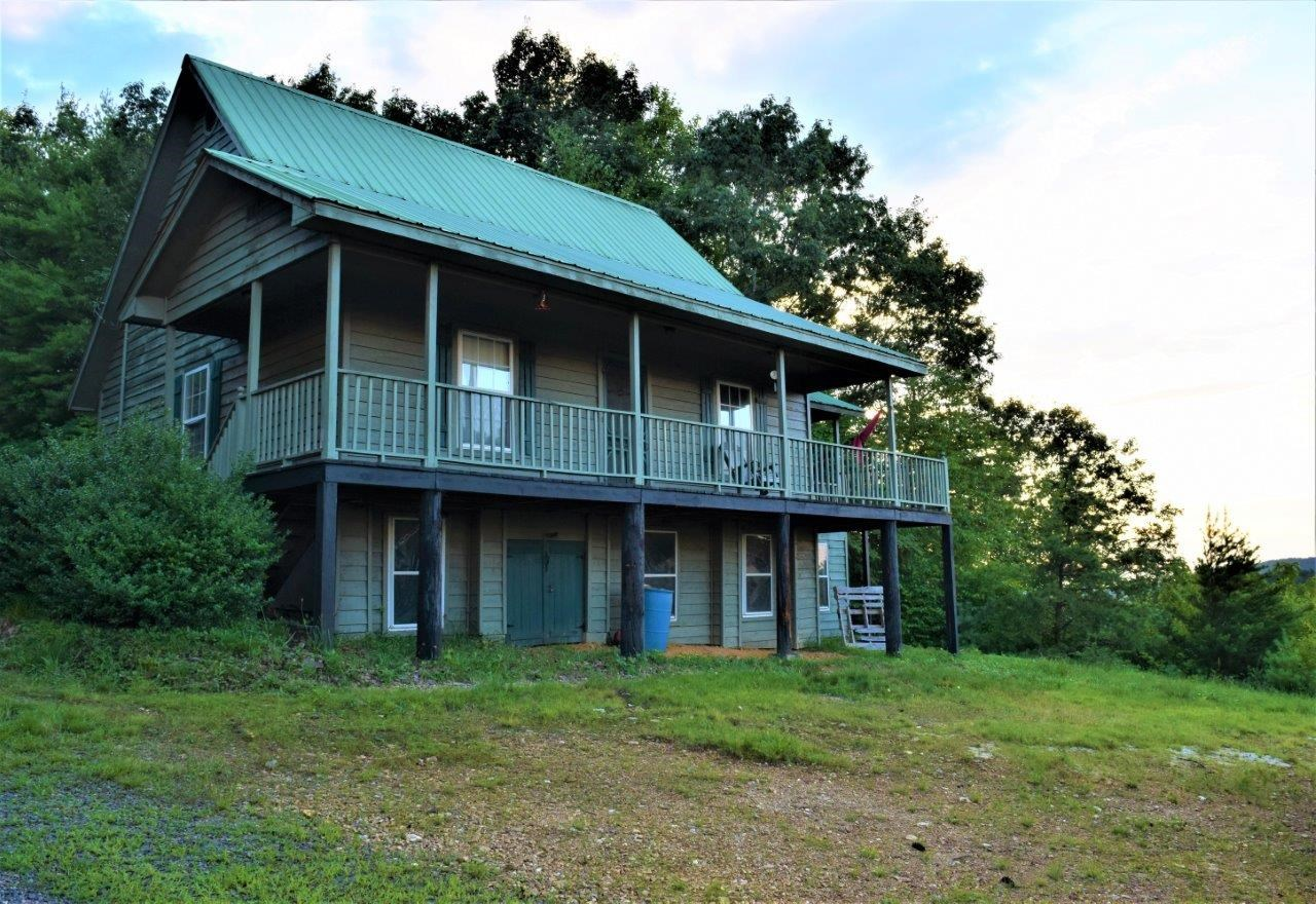 Beautiful Cabin for Sale in Max Meadows VA!