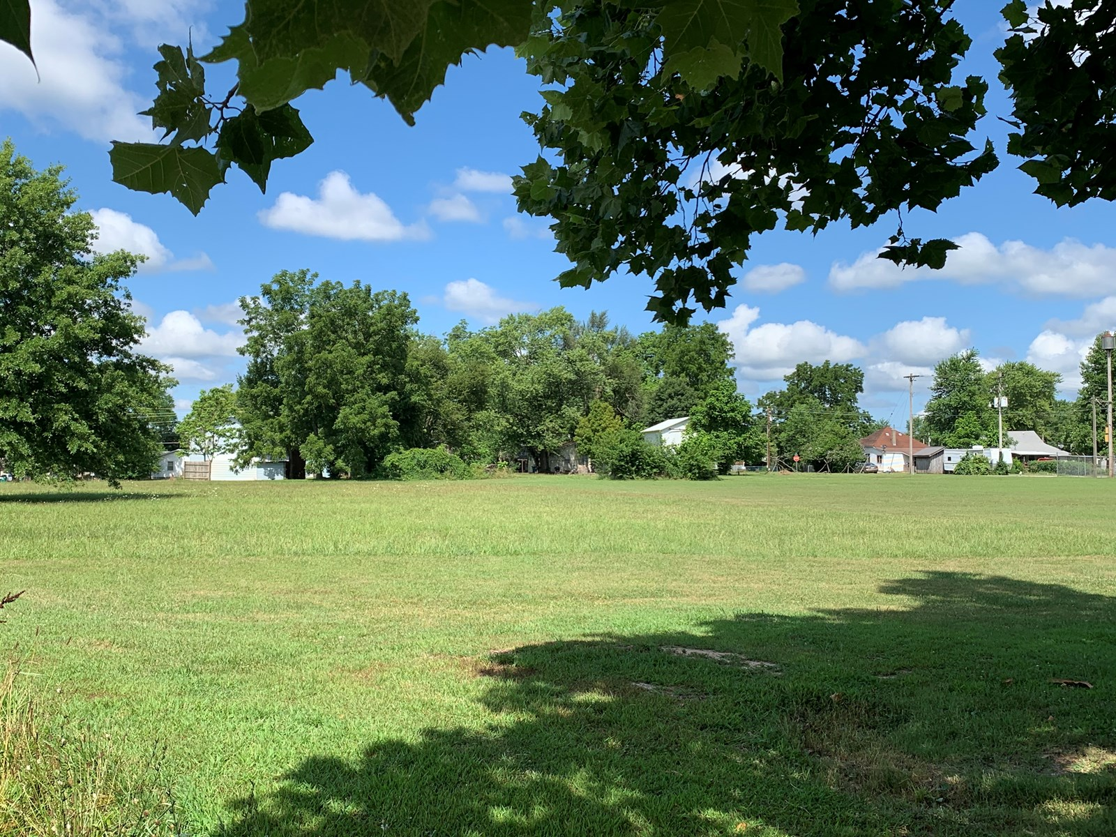 Subdividable Lot For Sale in Mountain Grove