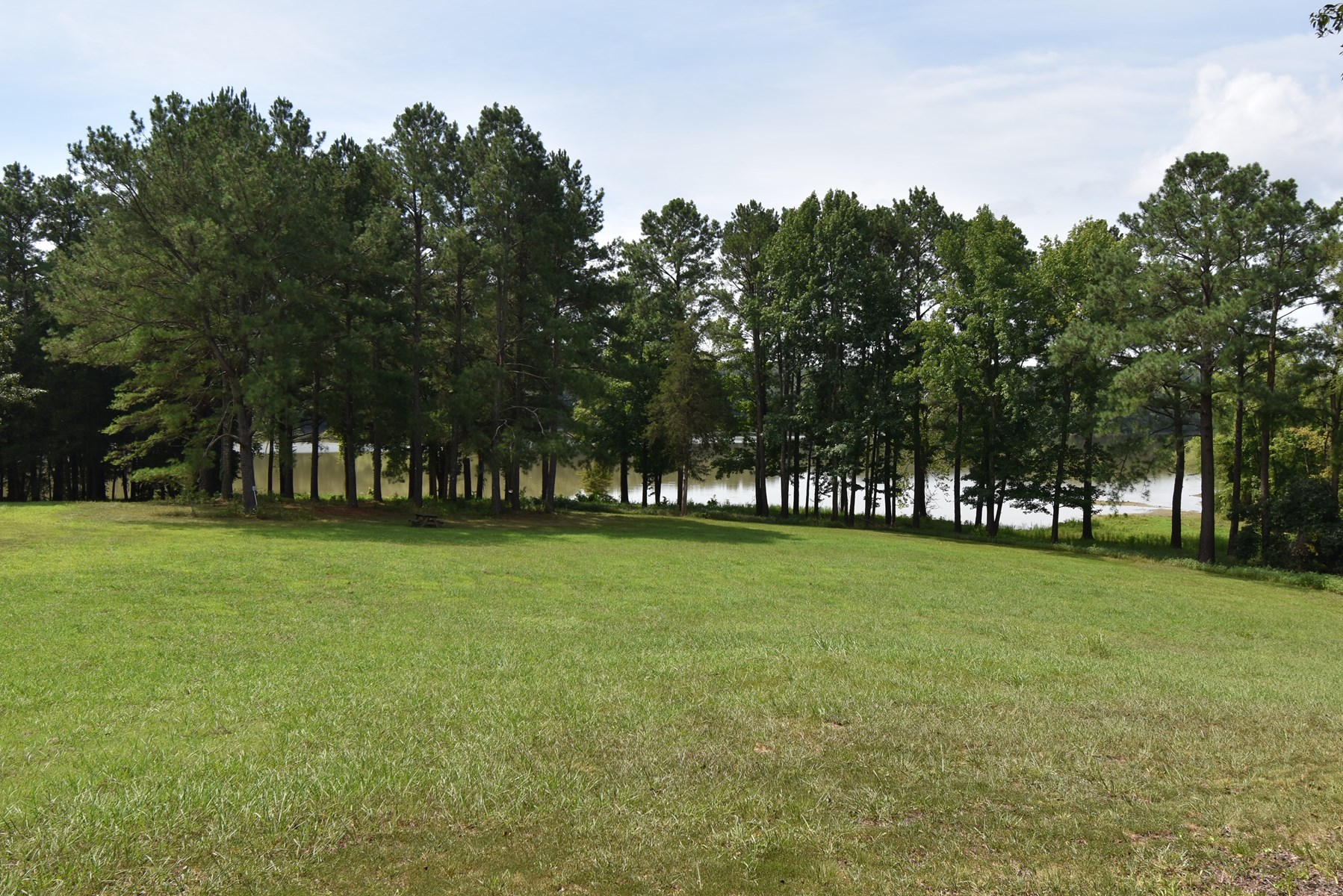 Rare Find! 21.8 Ac on the back water of the Tennessee River!