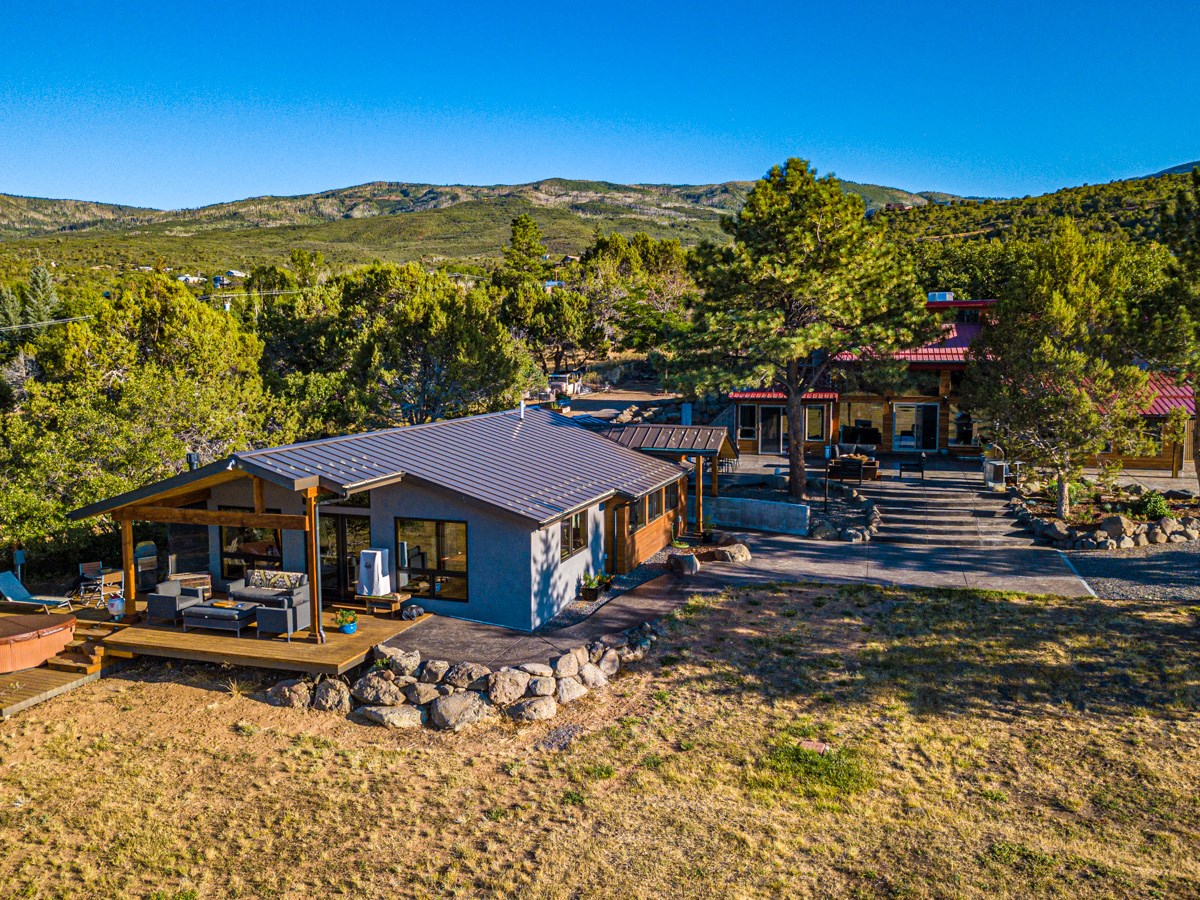 Luxury Home For Sale Western Colorado