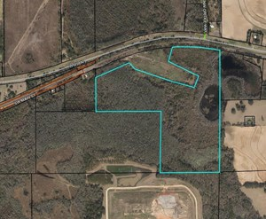 INVESTMENT TRACT-MADISON COUNTY