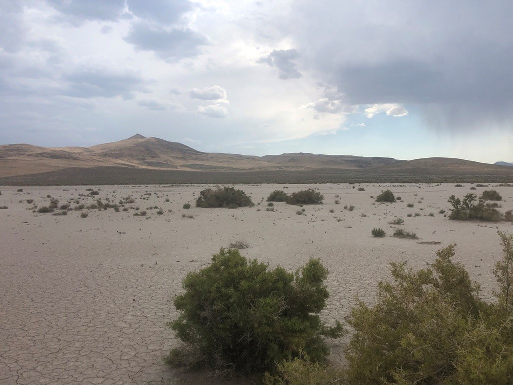 Nevada Recreational Land For Sale in Lyon County