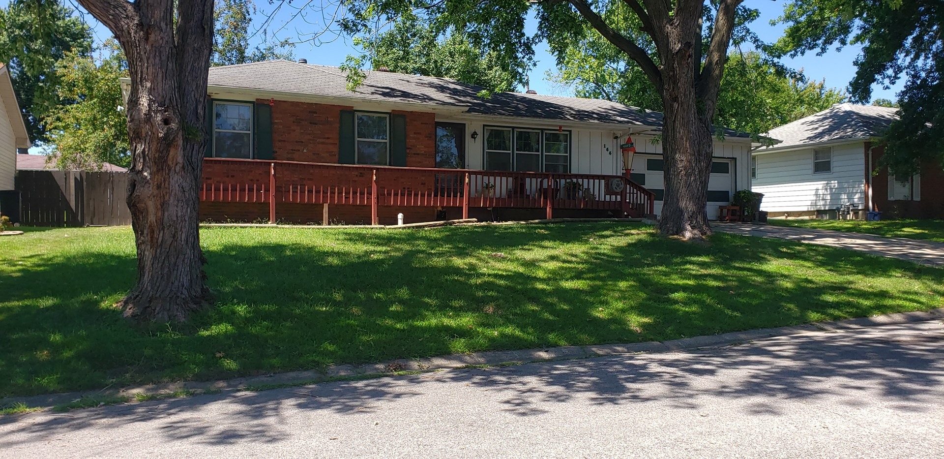 Ranch Home For Sale Chillicothe, MO