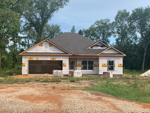 Country Home For Sale In Houston County Alabama
