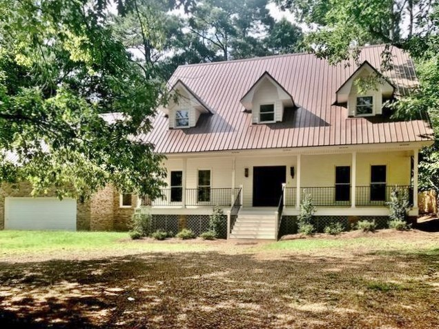 Large Renovated Home for Sale NPSD, Lake Access, Summit, MS