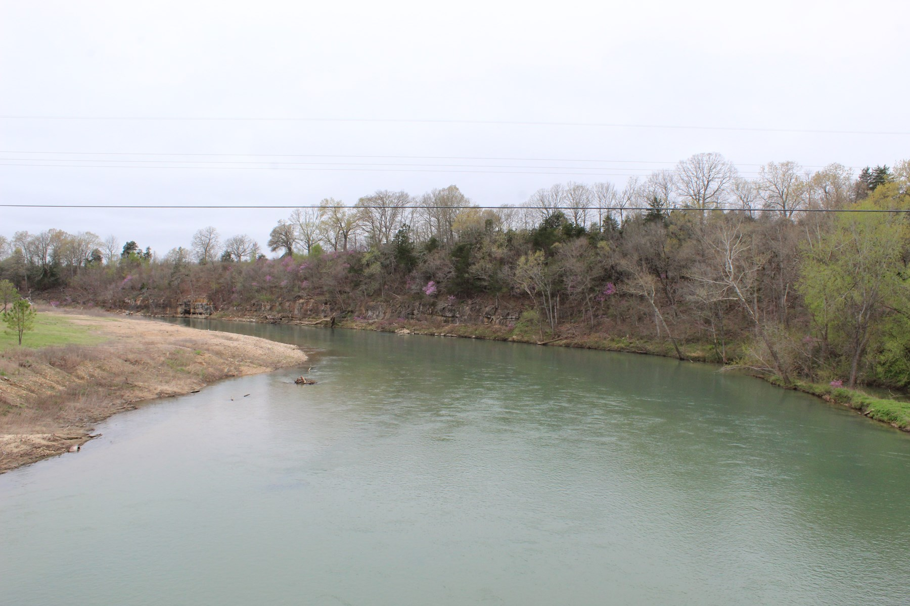 River Property for Sale in the Southern Missouri Ozarks