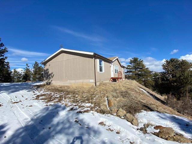 Colorado Mountain House/Getaway in the Pines