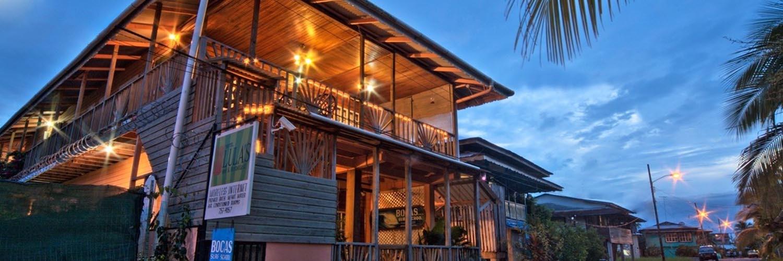 Well established Bocas Del Toro Bed & Breakfast