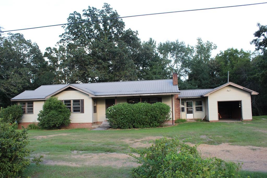 Country Home For Sale Copiah County Wesson Mississippi