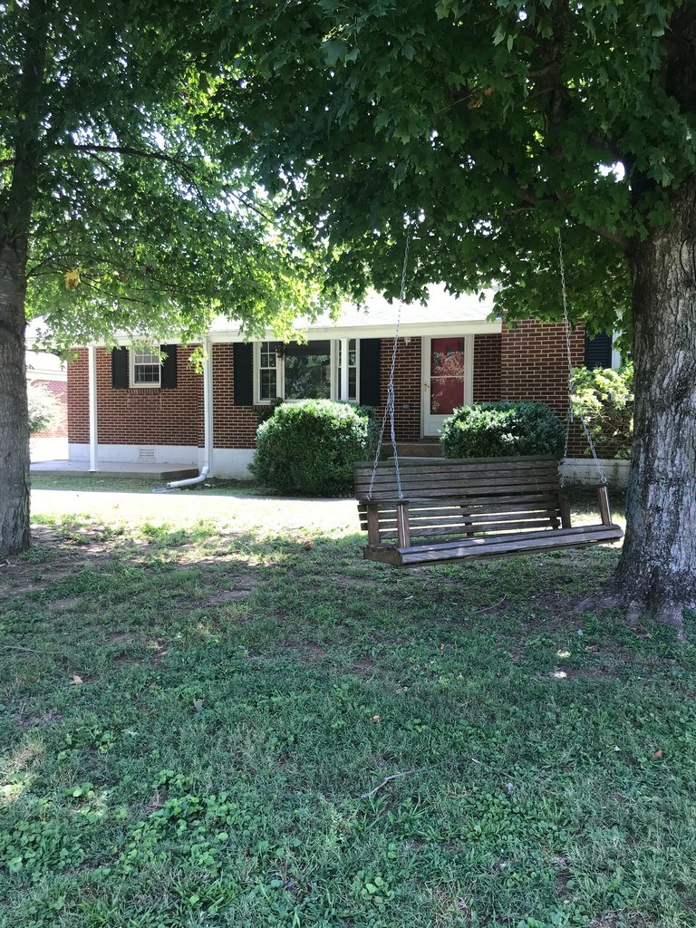 Home in Town for Sale, in Columbia, Tennessee