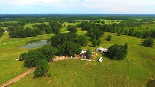 Cattle Farm For Sale in Clark County, Arkansas