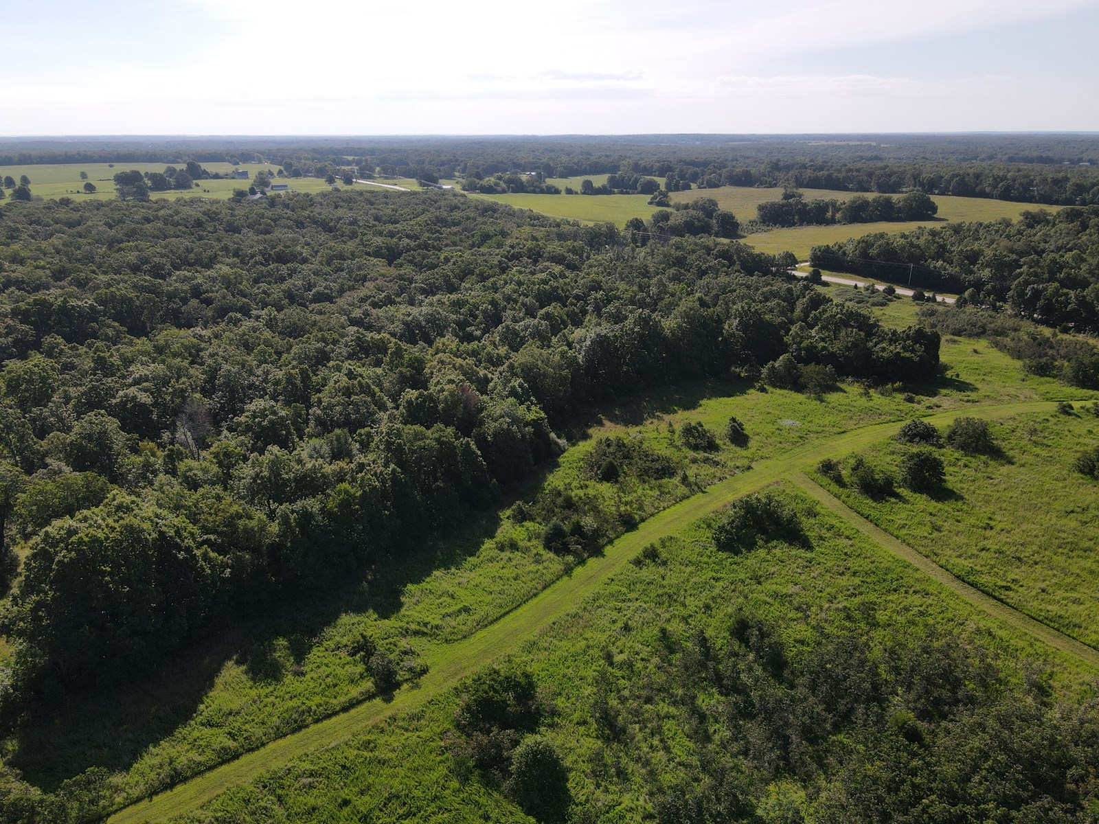 69.1+/- Acres for sale in Camden County