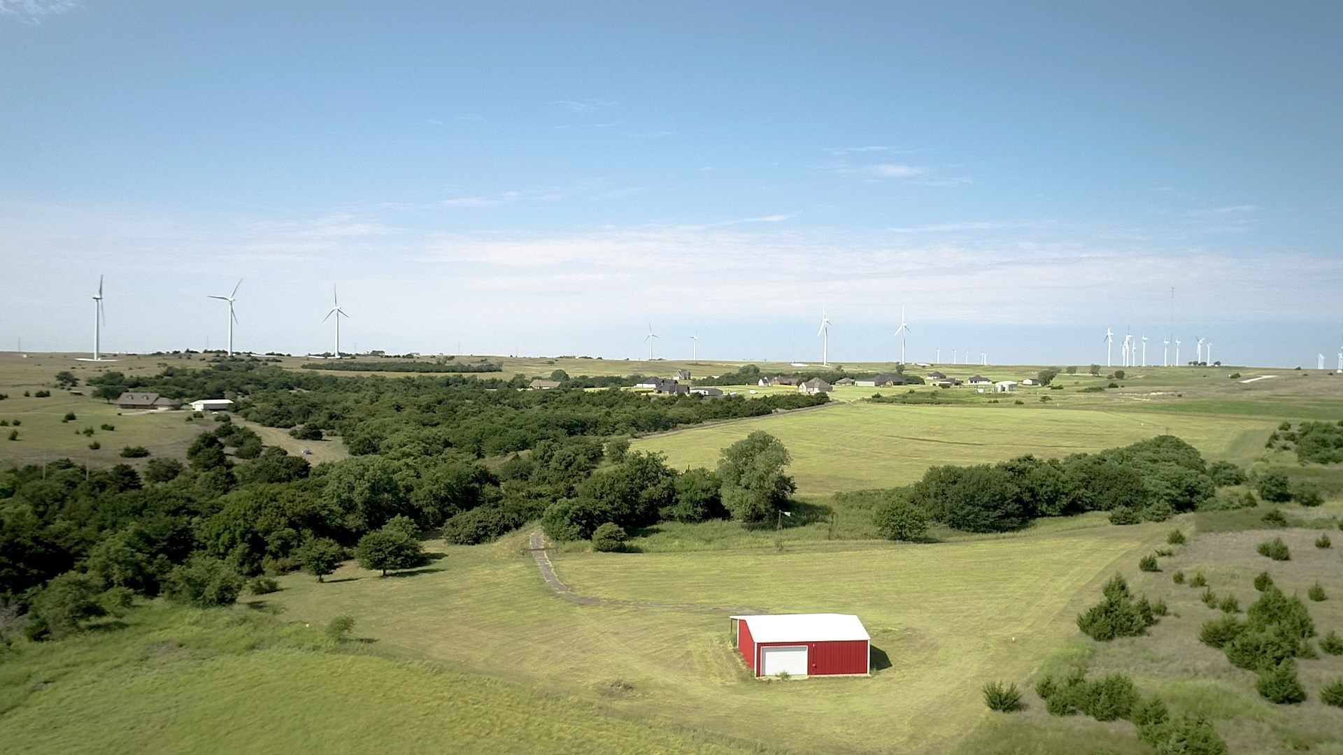 Western Oklahoma Country Acreage for Sale