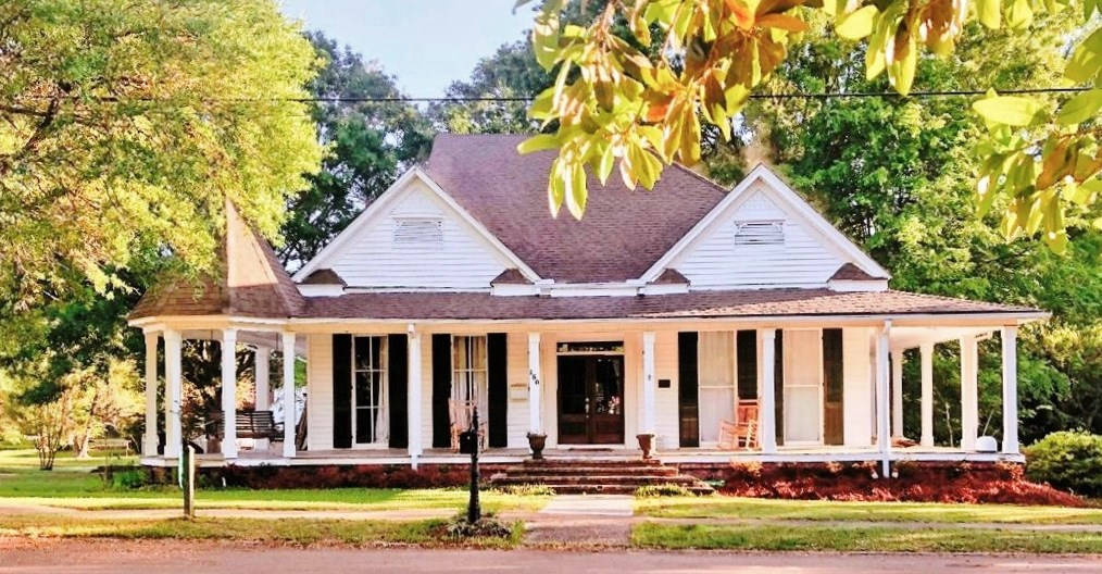 3 Bed/2 Bath Historic Renovated  Home for Sale, Magnolia, MS