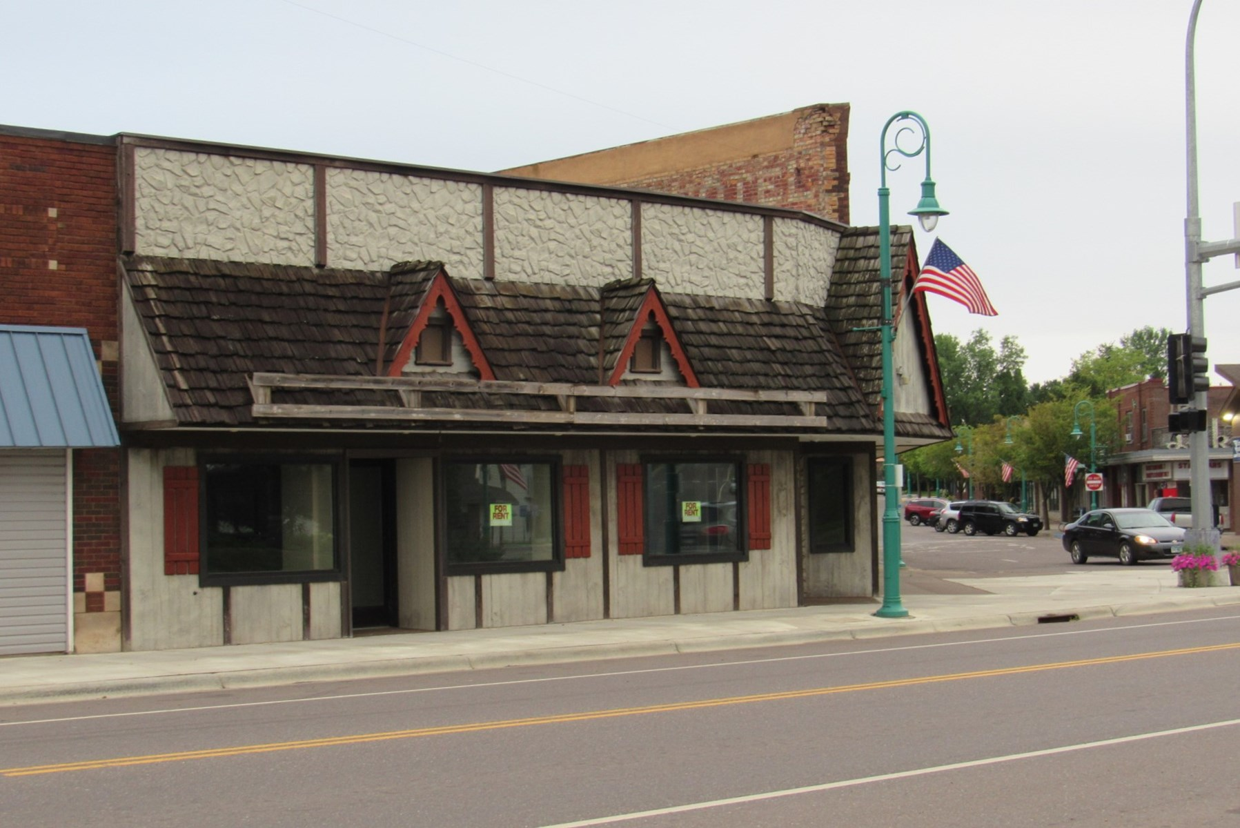 Commercial Building For Sale in Moose Lake MN