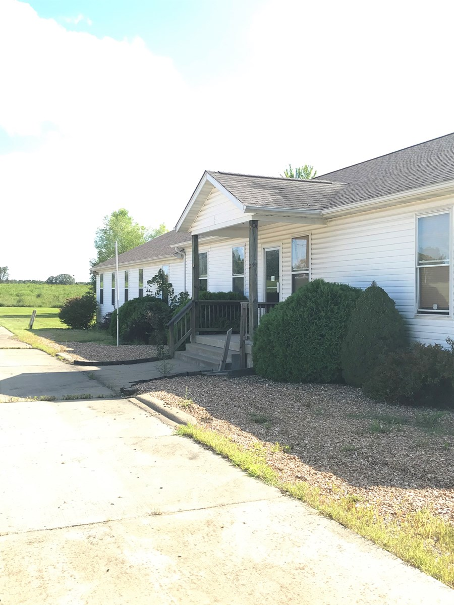 Office, Warehouse, Retail Space for Sale Cuba, MO