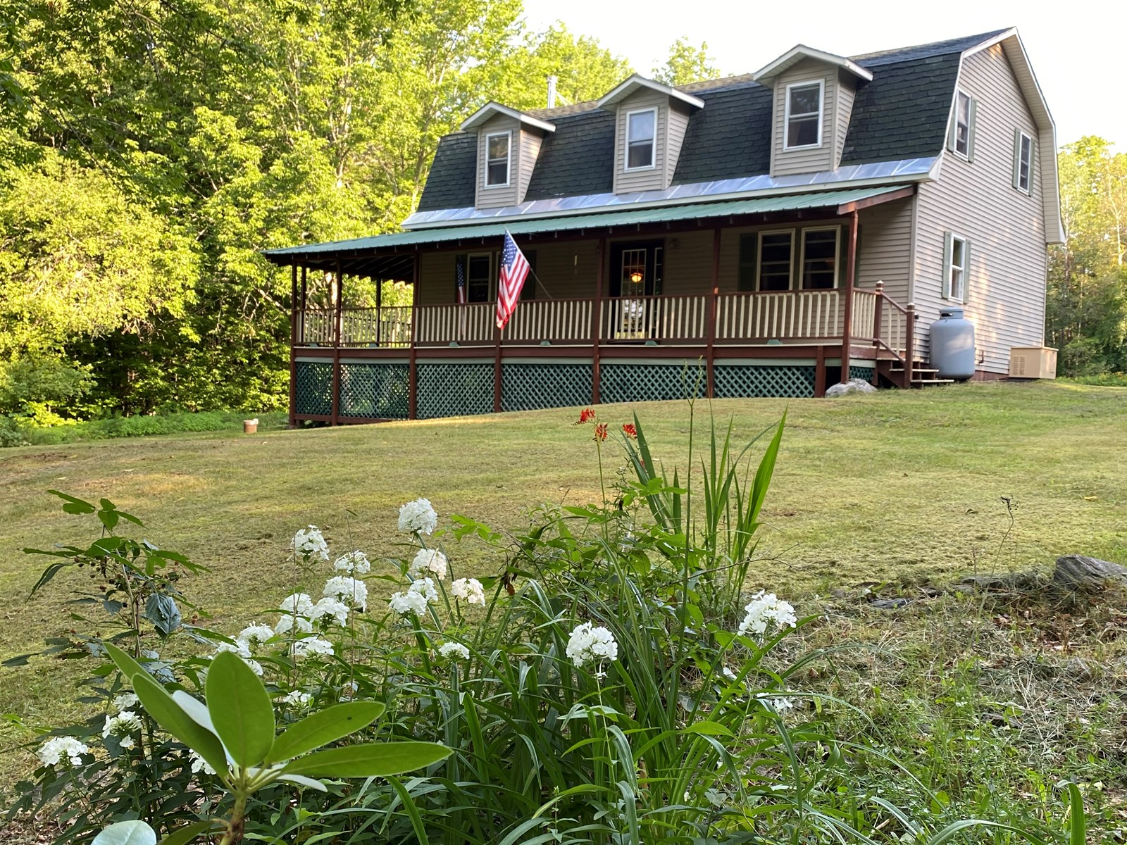 Country Home for Sale in Penobscot County
