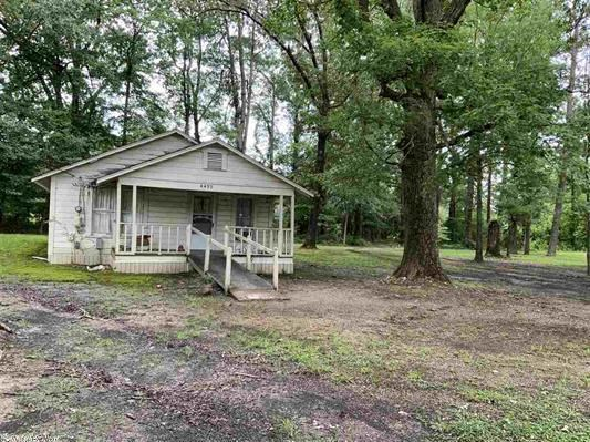 Investment/income property for sale in Clark County AR