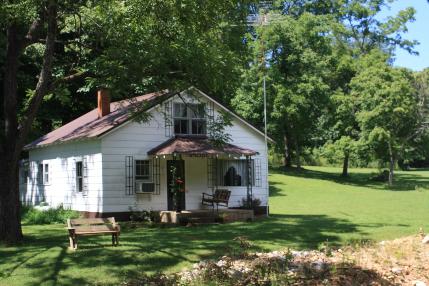 Missouri Country Home for sale