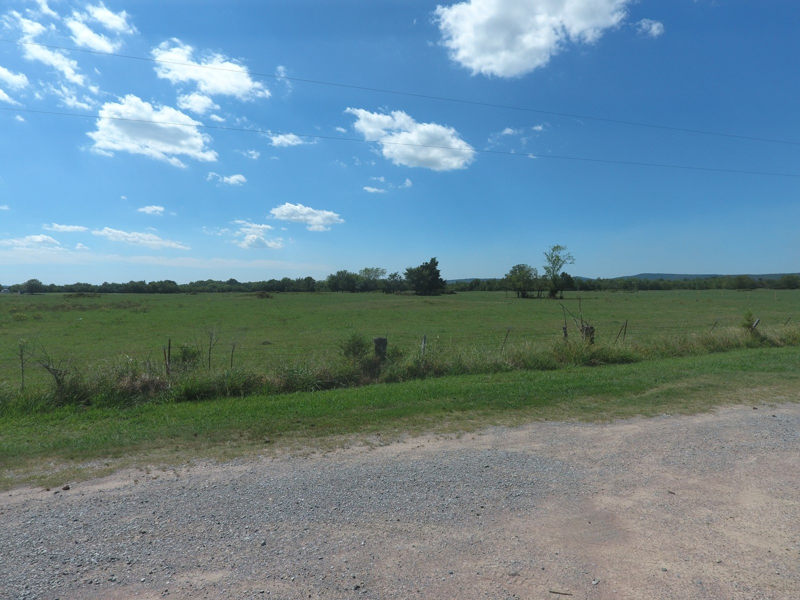 Ranch for Sale Wilburton,Oklahoma- Southeast Oklahoma Ranch