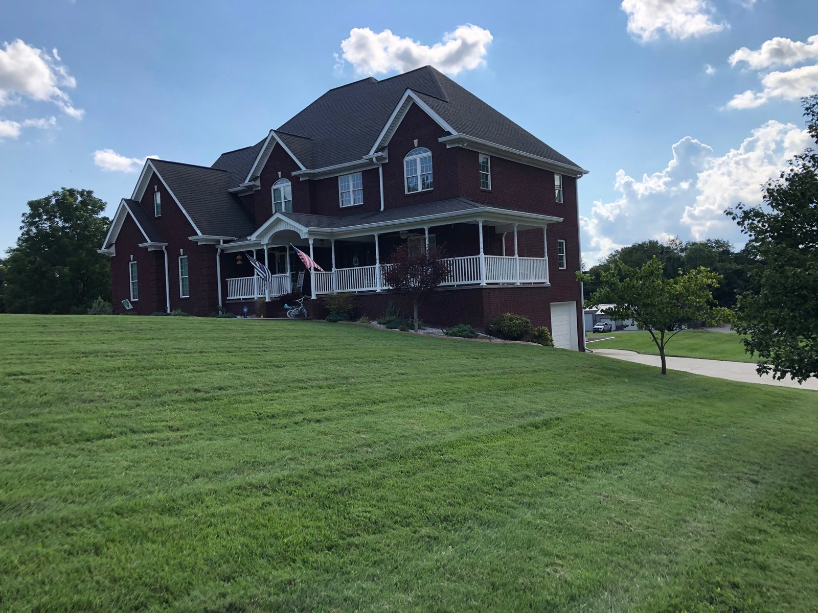 Pending Home for Sale in Albany, Kentucky