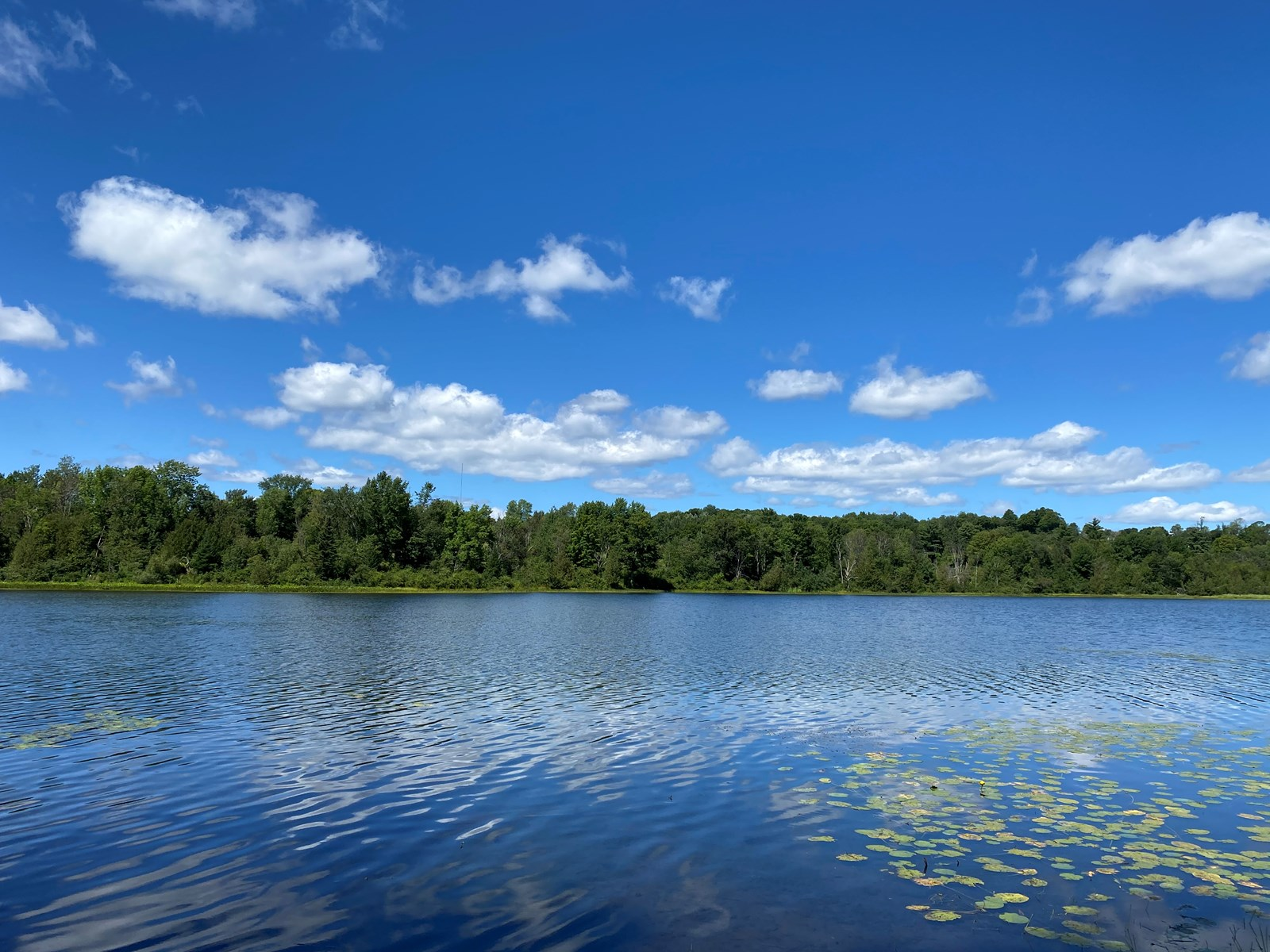 Affordable Waterfront Lot for sale in Maine