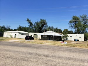 COMMERCIAL PROPERTY IN SUTTON COUNTY FOR SALE