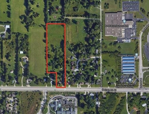 Development Land for Sale | Bloomington, IN