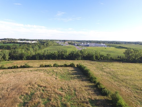 Development land in Leavenworth Kansas for sale