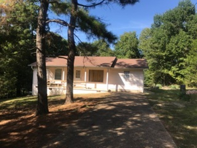 Little Ozark Mountain Retreat for sale Cherokee Village AR