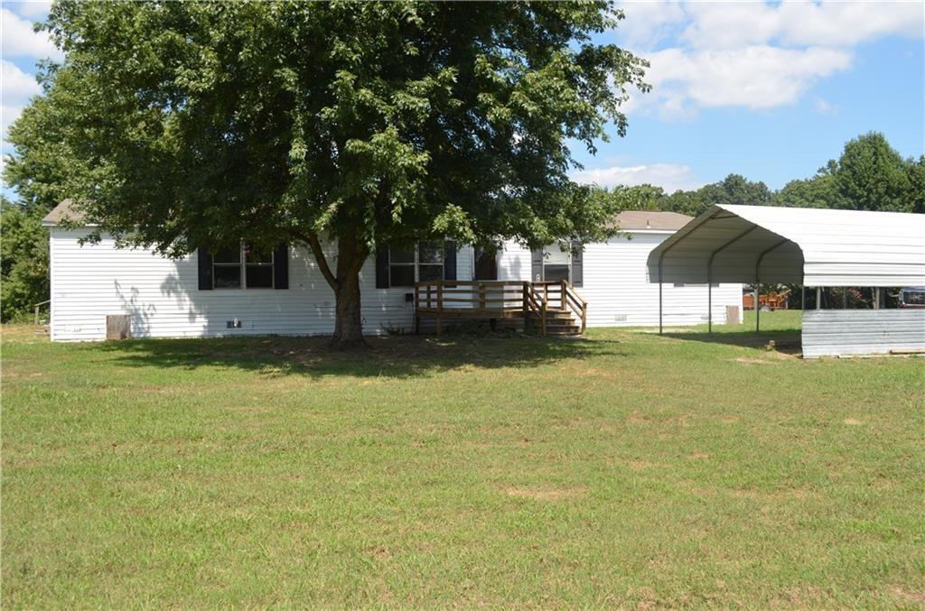 Home For Sale in Gravette