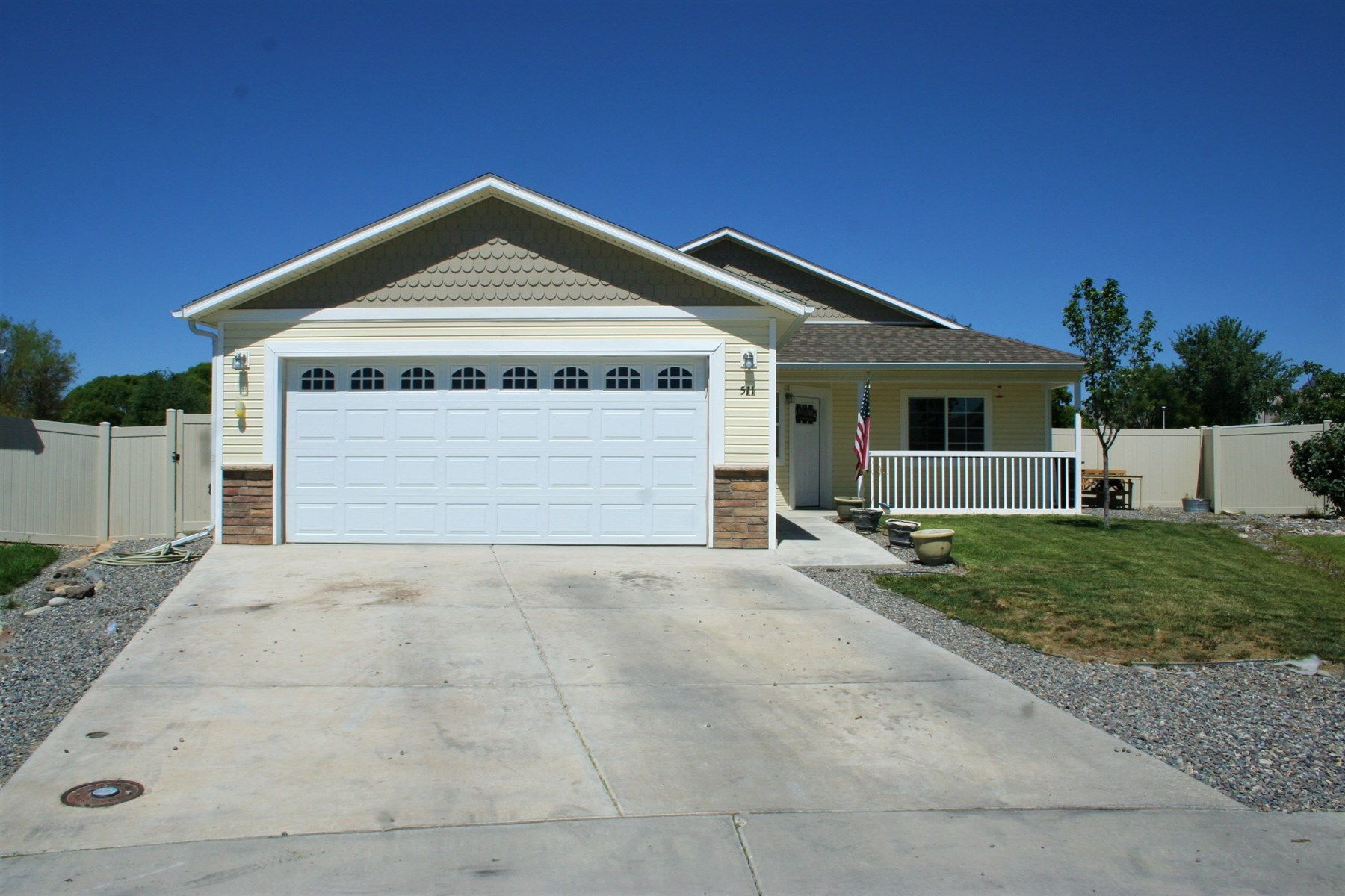 Home For Sale In Grand Junction Colorado Energy Star Home