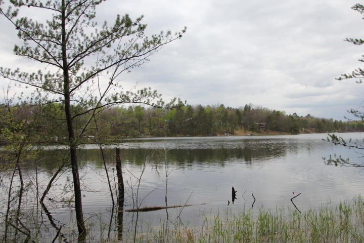 Waterfront Lot for sale Lewiston MI