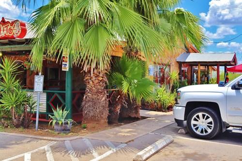 Miguelitos Bar & Grill, Crystal City