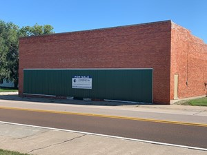 NEBRASKA COMMERCIAL BUILDING FOR SALE UNITED COUNTRY
