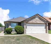 4 Bed 2 Bath Home For Sale Killeen TX Close to Schools