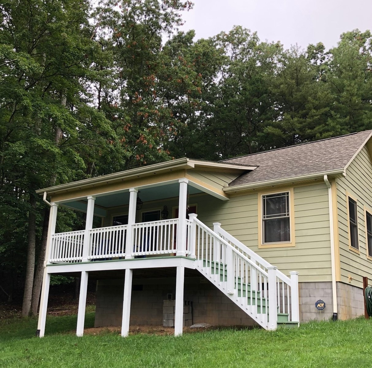 Home for Sale in Pilot VA