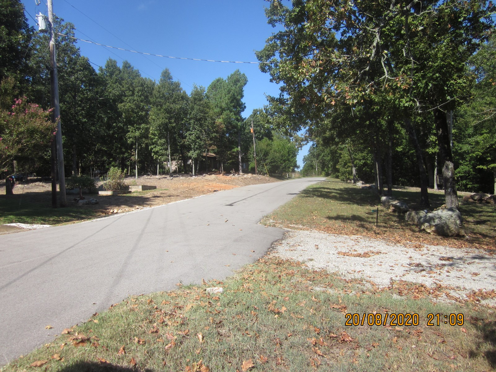 ASSORTED LOTS FOR SALE NEAR MOUNTAIN HOME, ARKANSAS!