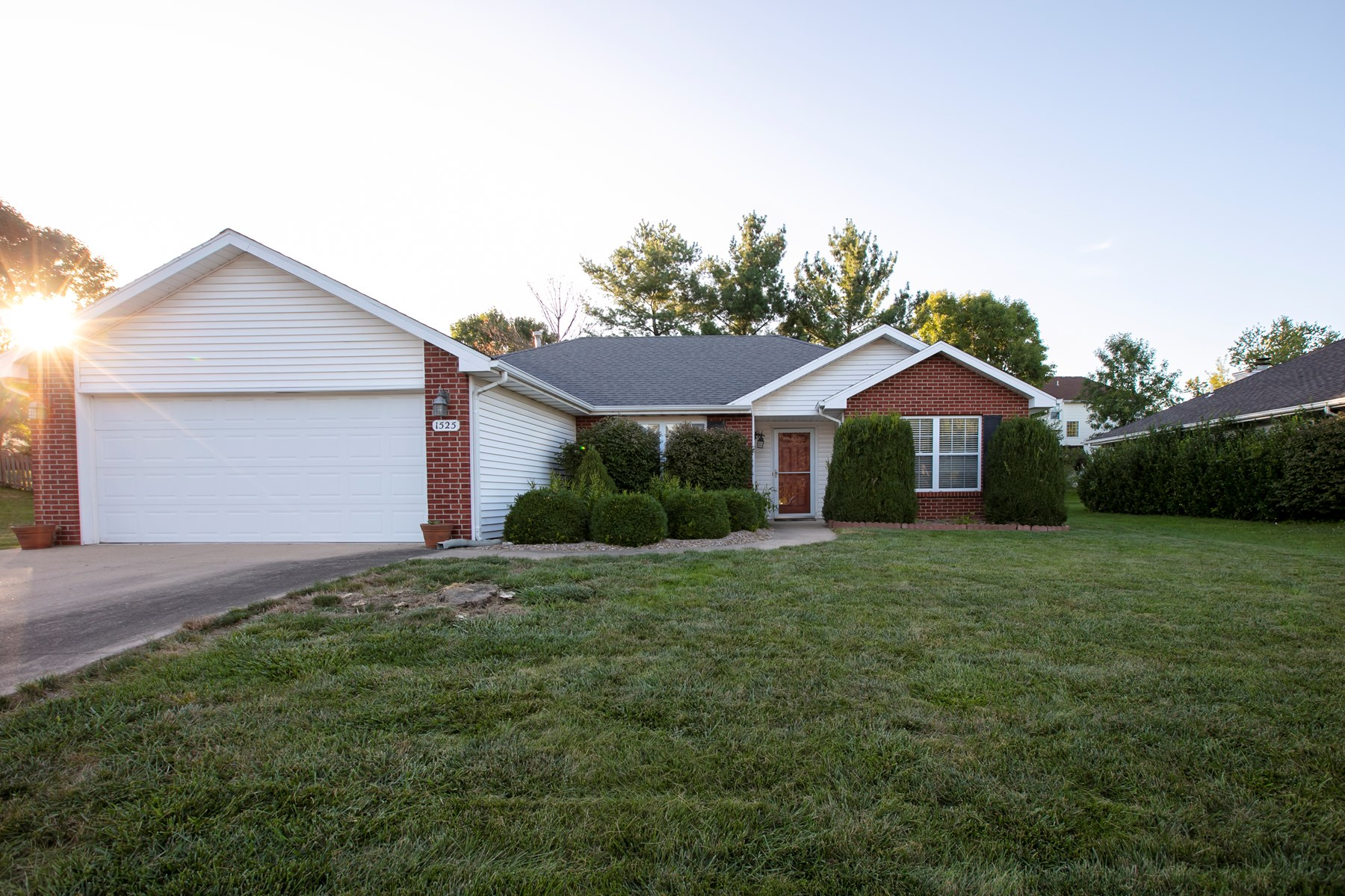 Beautiful 3 Bedroom, 2 Bath Home in Columbia, MO