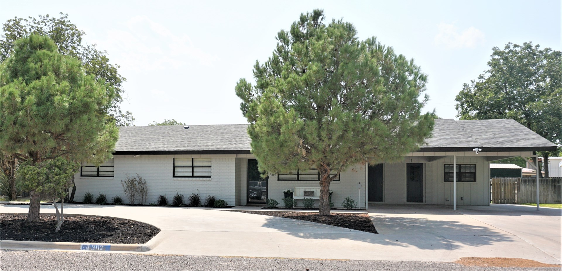 4-Bedroom Modern Home for Sale in Fort Stockton, TX