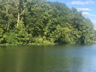 Lakefront lots for sale in