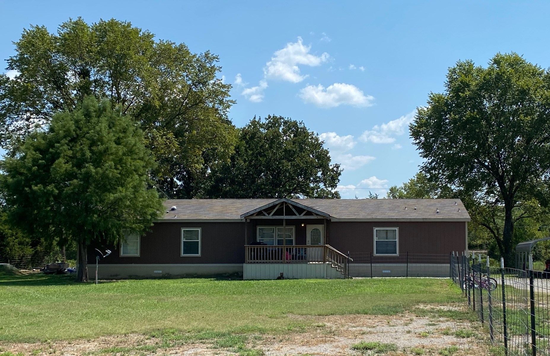 Country home for sale- Wilburton,Oklahoma